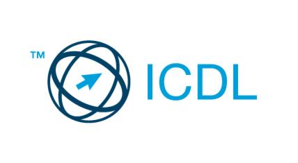 Microsoft icdl core logo
