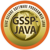 Security gssp java gold