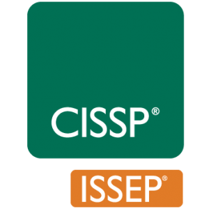 Security isc2 cissp issep